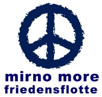 Mirno More Friedensflotte